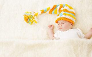 婴儿睡姿不对可致命 大多父母不自知