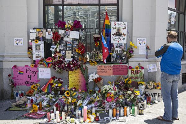 佛州恐怖袭击凶手曾考虑在迪斯尼犯案