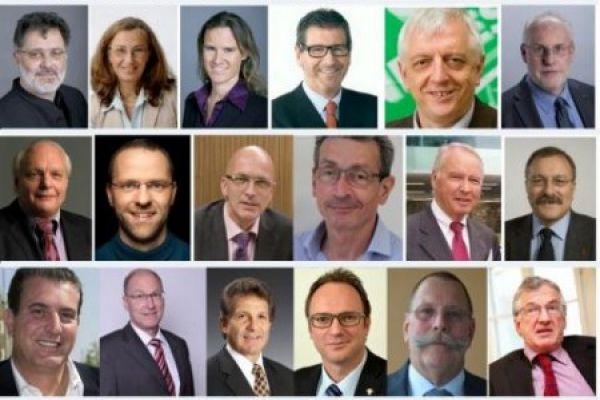 瑞士36政要联名致信联合国敦促控告江泽民