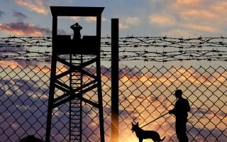 美墨边境中国偷渡者增?专家:其它途径更多