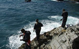 自治条例通过  基隆屿周边岛礁开放矶钓