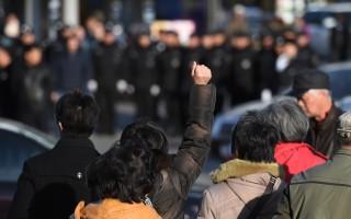 中共不垮改革无望 中国革命将起