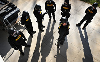 陰謀殺害緝毒局官員 紐約退伍兵被判20年