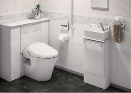 建議消費者裝潢時的花費,要先從廚房浴室這兩個地方優先考慮,做好後還有餘額,再進行其他空間。(威肯設計提供)