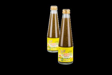 肯寶KB99奇亞籽酵醋(莊孟翰/大紀元)
