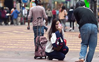 中國人出境遊人數世界第一 最愛去免稅店購物