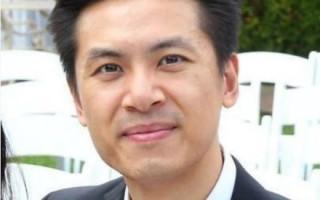 蔡海泓竞选班森贺地区民主党代表