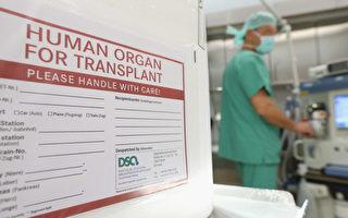 禁止器官移植旅遊 加專家籲全球效仿台灣