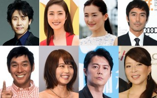 日本求職者心中 最理想的明星面試官排行