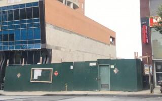富頓集團擬在法拉盛王子街建14層寫字樓