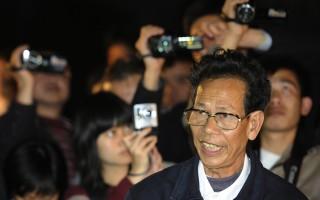 乌坎事件持续发酵。陆媒发表文章质疑乌坎村委会主任林祖恋被查;相关微信公众号随即被封杀。中共广东汕尾市委日前点名批境外媒体,外界担忧当局或将封村清场。 (AFP)