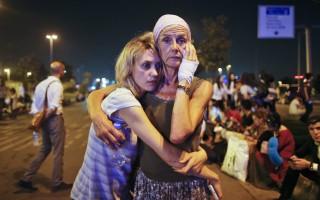 土国机场恐袭42人罹难  加美声援