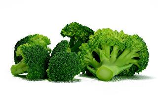 研究:綠花椰是超級食物 多吃有益健康