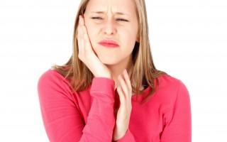 半夜牙痛 如何止痛?