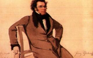 動人的《天鵝之歌》——記弗朗茨‧舒伯特