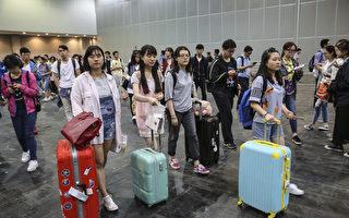 選擇留學的大陸學生 要面對的苦戰是什麼