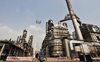 北京放開石油進口 私企跟「三桶油」搶人