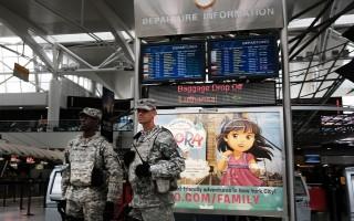 土国恐袭后 美加强机场安检 吁游客警觉