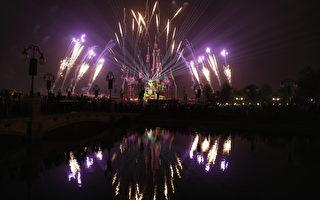 """上海迪士尼为何要游客做""""奇怪的梦"""""""