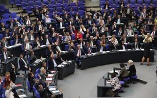 德國會決議:屠殺亞美尼亞人為種族滅絕