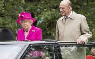 慶祝英女王生日 萬人午餐派對圓滿落幕
