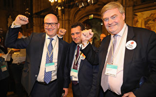 英國公投脫歐成功 將引發政治地震