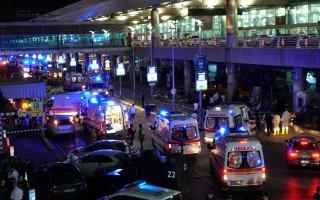 土耳其机场大爆炸 华人1死数人或受困