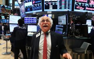 全球股市连续2日劲扬 英股高于公投前水准