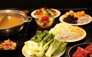 韩国多多涮锅 美味多多 快乐多多