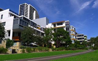 澳洲房地產專家預測未來四年房價將漲10%