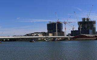 悉尼西區新橋剛開通 成為司機違規路