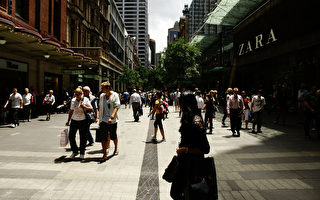 悉尼市中心地標性遺蹟商場將易主