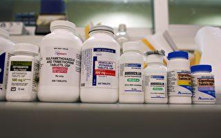 澳洲医生滥用抗生素 增大超级细菌威胁