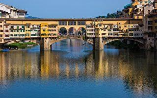 意大利一家族富600年 称霸佛罗伦萨