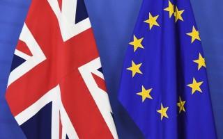 英國可能脫離歐盟,引發市場憂心英國經濟和歐盟將受到負面衝擊,而原本疲弱的全球經濟也將遭波及。(AFP)