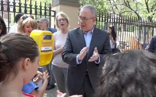 防皮膚癌 紐約市主計長籲提供免費防曬霜