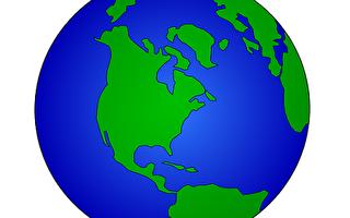 地球是圓是扁?加國三人爭論太火爆 驚動消防員