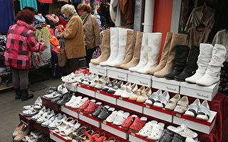 年輕澳洲人衣服鞋花費最高 一年達232億元