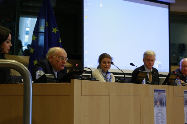 獨立調查員歐洲議會提交中共活摘最新報告