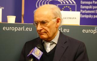 著名人权律师敦促欧议会调查中共活摘罪行