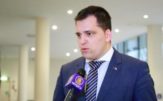 欧洲议会议员对中共喊话:停止强摘器官