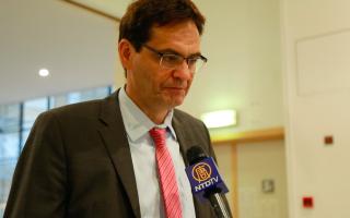 歐議會議員:參與強摘器官罪行將受到懲罰