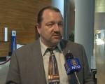 欧洲议会议员布拉尼斯拉夫‧斯科利派克(Branislav Skripek)7月7日在欧洲议会全体会议后,接受采访,他表示中共大量强摘法轮功学员器官是违反人类尊严,必须制止。(李孜/大纪元)
