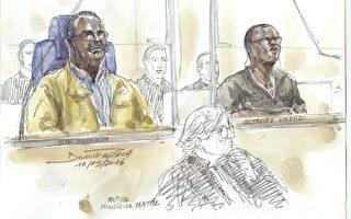 犯种族灭绝罪 卢旺达2前官员遭判终身监禁