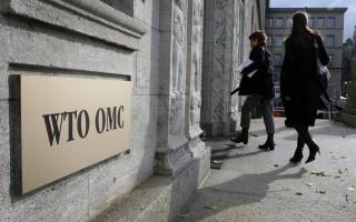 川普:若WTO不進行整頓 美國將退出
