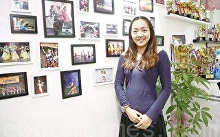 中国舞大赛在即 名师鼓励参赛
