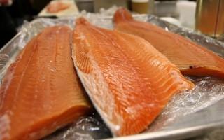 多吃這種魚 可降腸癌死亡率
