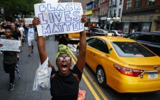 「黑人的命也是命」運動 何去何從?