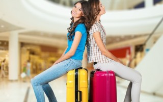 要避开!美感恩节期间最繁忙的10个机场