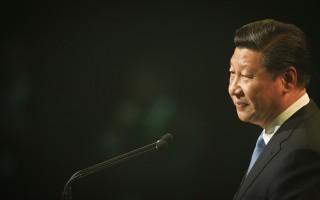 """日,习近平在中央深改组会议上再次表示""""改革是一场革命"""",要以""""三督三察""""冲破各种""""梗阻""""。(Getty Images"""
